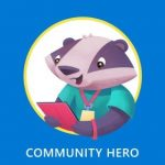 azure heroes community hero