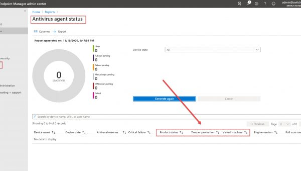 What's new in Intune – release 2011